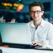 Werbung Webseite günstige Werbeform